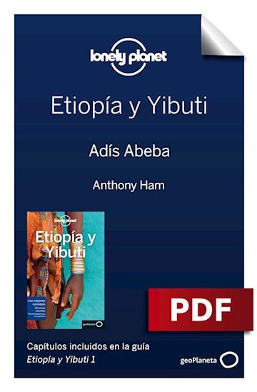 E-book Etiopía Y Yibuti 1. Adís Abeba
