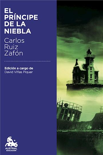 E-book El Príncipe De La Niebla