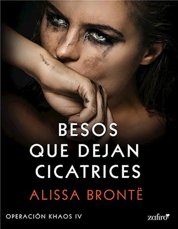 E-book Besos Que Dejan Cicatrices
