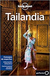Libro Tailandia 8 Espa/Ol