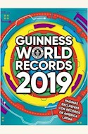 Papel GUINNESS WORLD RECORDS 2019