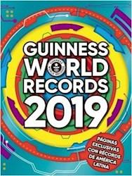 Libro Guinness World Records 2019