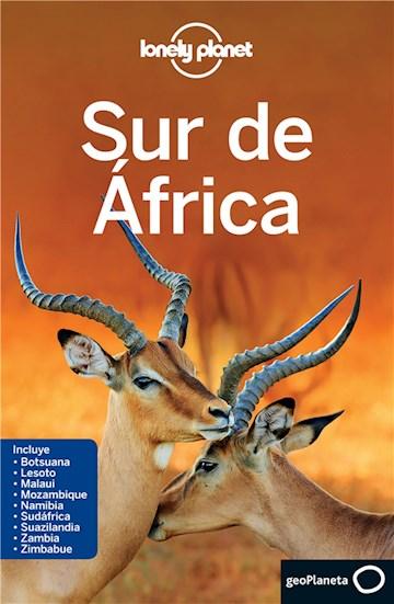E-book Sur De África 3