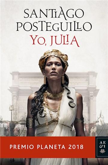 E-book Yo, Julia