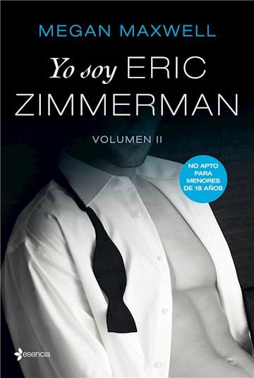 E-book Yo Soy Eric Zimmerman, Vol Ii