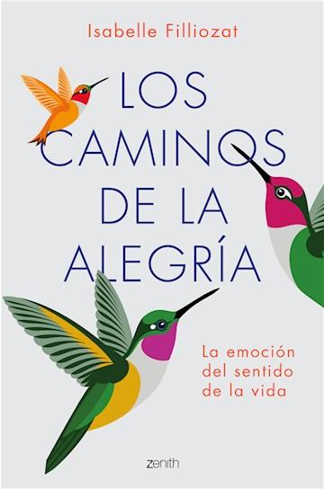 E-book Los Caminos De La Alegría