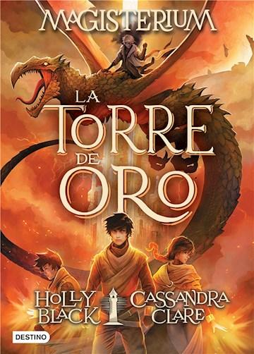 E-book Magisterium. La Torre De Oro