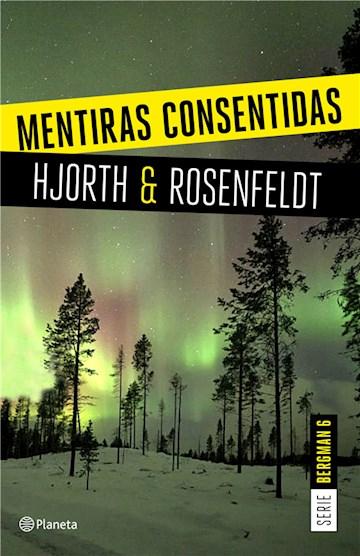 E-book Mentiras Consentidas (Serie Bergman 6)