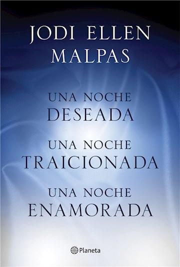 E-book Trilogía Una Noche (Pack)