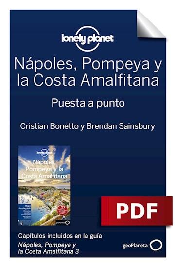E-book Nápoles, Pompeya Y La Costa Amalfitana 3_1. Preparación Del Viaje