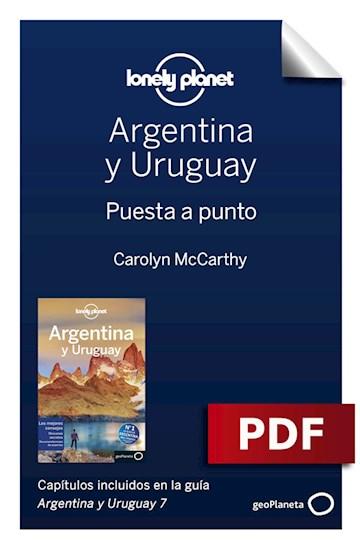 E-book Argentina Y Uruguay 7_1. Preparación Del Viaje