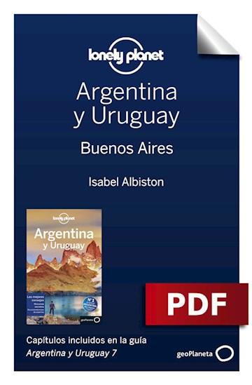 E-book Argentina Y Uruguay 7_2. Buenos Aires