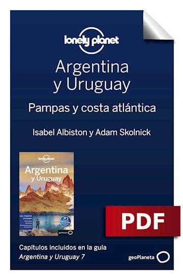 E-book Argentina Y Uruguay 7_3. Pampas Y Costa Atlántica