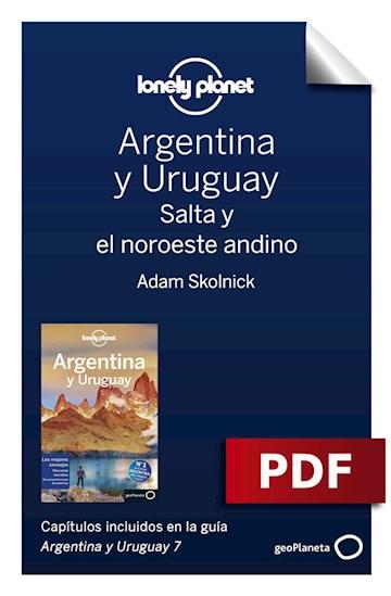 E-book Argentina Y Uruguay 7_5. Salta Y El Noroeste Andino