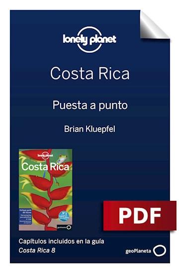 E-book Costa Rica 8_1. Preparación Del Viaje