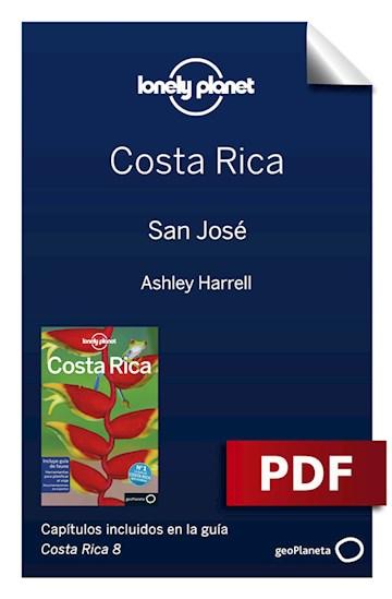 E-book Costa Rica 8_2. San José