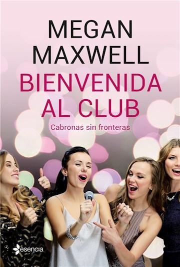 E-book Bienvenida Al Club Cabronas Sin Fronteras