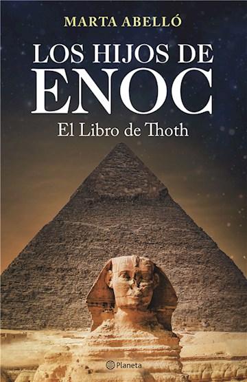 E-book Los Hijos De Enoc. El Libro De Thoth