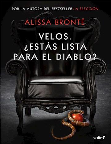 E-book Velos. ¿Estás Lista Para El Diablo?