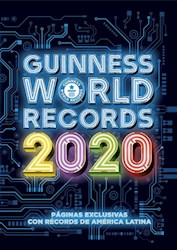 Libro Guinness World Records 2020