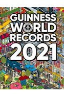 Papel GUINNESS WORLD RECORDS 2021 (CARTONE)