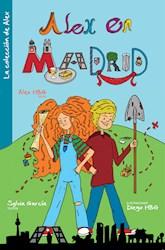 Libro Alex En Madrid