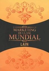 Libro Marketing De Clase Mundial