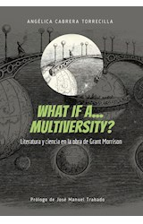 Papel WHAT IF A    MULTIVERSITY?
