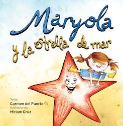 Libro Maryola Y La Estrella Del Mar
