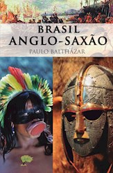 Libro Brasil Anglo-Sax £O