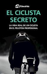 Libro El Ciclista Secreto