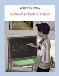 Papel La Formula Preferida Del Profesor (Ed Arg)