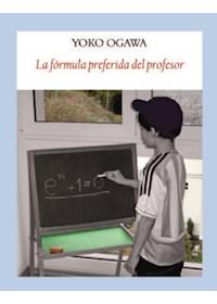 Papel Fórmula Preferida Del Profesor, La