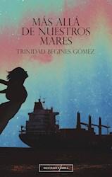 Libro Mas Alla De Nuestros Mares