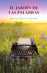 Libro El Jardin De Las Palabras