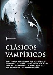 Libro Clasicos Vampiricos