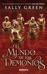 Libro El Mundo De Los Demonios  ( Libro 2 De La Trilogia Los Ladrones De Humo )