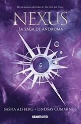 Papel Nexus La Saga De Androma