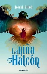 Libro La Niña Halcon