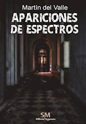 Libro Apariciones De Espectros