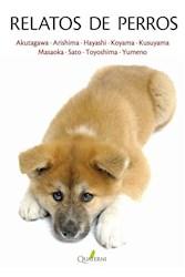 Libro Relatos De Perros