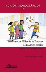 """Libro S Ndrome De Gilles De La Tourette Y Educaci """"N Es"""
