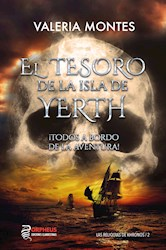Libro El Tesoro De La Isla De Yerth