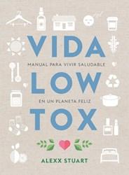 Libro Vida Low Tox