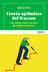 Libro Teoria Optimista Del Fracaso