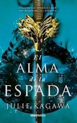 Papel Alma De La Espada, El