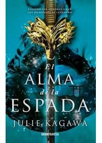 Papel El Alma De La Espada (2)