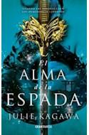 Papel ALMA DE LA ESPADA (SERIE LA SOMBRA DEL ZORRO 2)