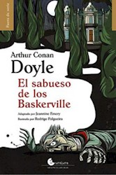 Libro El Sabueso De Los Baskerville
