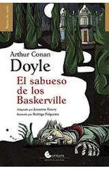 Papel EL SABUESO DE LOS BASKERVILLE
